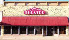 photo of finch theater